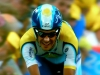 Andreas Klöden bei der Tour de France 2009, 18. Etappe